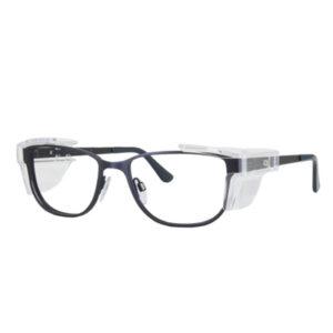 Safety Spex Icejem Standard Safety Glasses IJ110 Navy