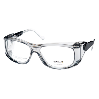 Safety Spex Frames Range Safety Glasses Borah 250 S