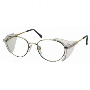 Safety Spex Frames Range Safety Glasses Ladygold