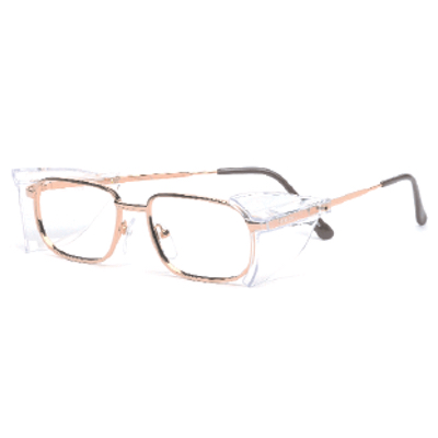 Safety Spex Frames Range Safety Glasses SE070
