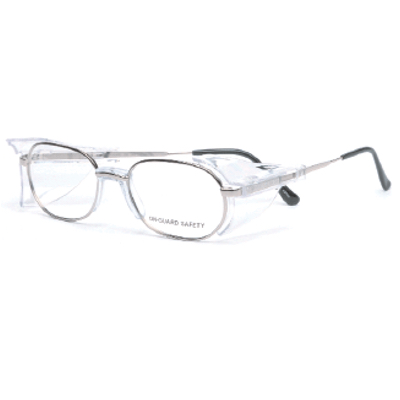 Safety Spex Frames Range Safety Glasses SE091