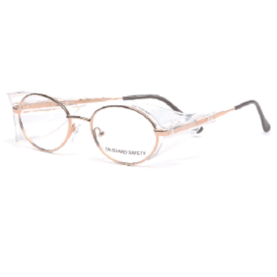 Safety Spex Frames Range Safety Glasses SE092