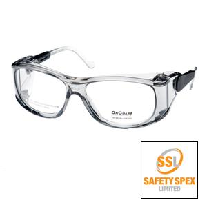Safety Spex Frames Range