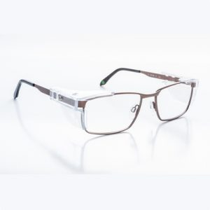 Safety Spex Riley Frames Range Safety Glasses R102