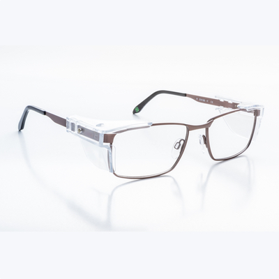 Safety Spex Riley Frames Range Safety Glasses R102