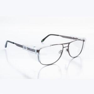 Safety Spex Riley Frames Range Safety Glasses R104
