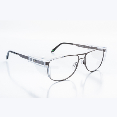 Safety Spex Riley Frames Range Safety Glasses R104