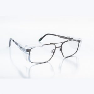 Safety Spex Riley Frames Range Safety Glasses R105