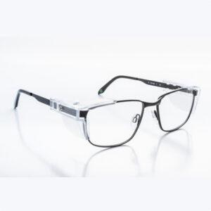 Safety Spex Riley Frames Range Safety Glasses R106