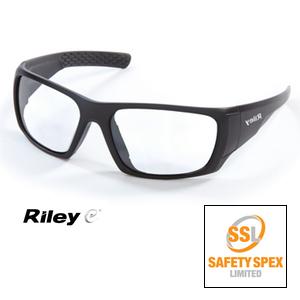 Safety Spex Riley Frames Range