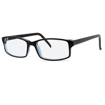 Safety Spex VDU Display Frames Range Safety Glasses ZP4003