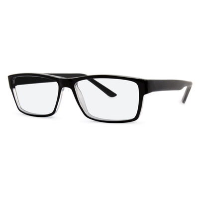 Safety Spex VDU Display Frames Range Safety Glasses ZP4008