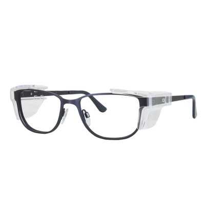 Safety Spex Icejem Standard Safety Glasses IJ110 Navy