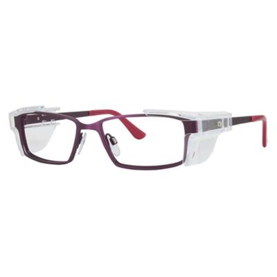 Safety Spex Icejem Standard Safety Glasses IJ112 Pink