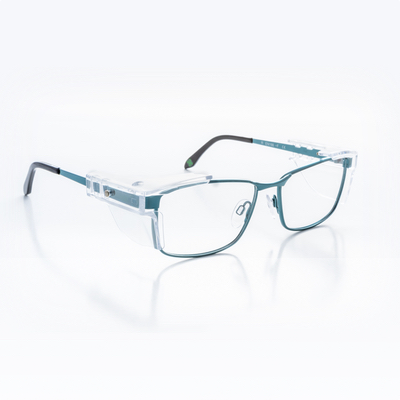 Safety Spex Riley Frames Range Safety Glasses R101