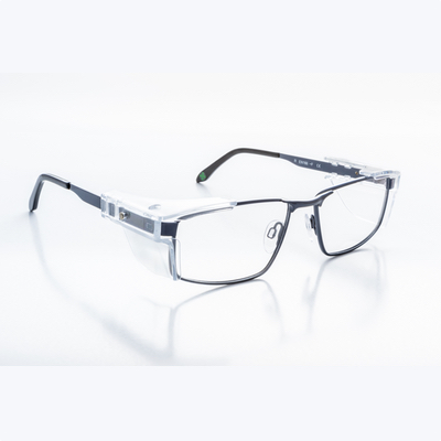 Safety Spex Riley Frames Range Safety Glasses R103