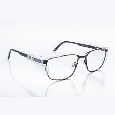 Safety Spex Riley Frames Range Safety Glasses R106