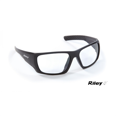 Safety Spex Riley Frames Range Safety Glasses Script