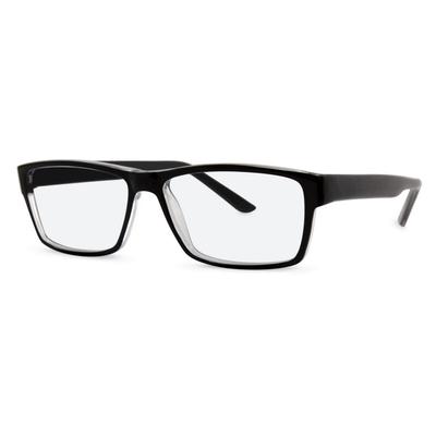 Safety Spex VDU Display Frames Range Safety Glasses ZP4008